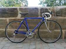 OLMO Rennrad Speedbike Bike Klassiker RH 49 Columbus Shimano Mavic