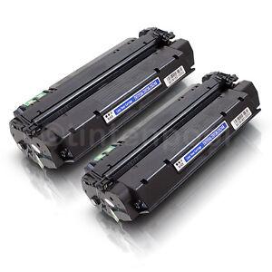 2 XXL Toner für HP C7115X LaserJet 1200