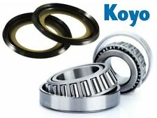 KOYO Steering Bearings & Seals Kit for KTM 660 RALLY FACTORY REPL. 2006 - 2007