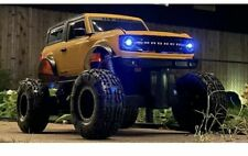 New Bright RC 1:8 Scale App Driver Remote Control Truck Ford Bronco 2.4GHz 12.8V