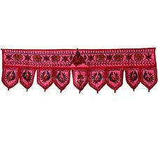 Indian Handmade Toran Door Hanging String Decoration Indian Door Cover Hanging