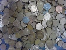 500+ Lincoln Wheat Cent Penny Lot - Mixed Dates - 1909-1958 P D S Mint Marks