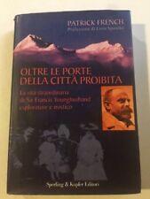 Libro Oltre Le Porte Della Citta' Proibita Di Patrick French