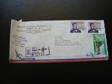 VENEZUELA - enveloppe 1976 (cy74)