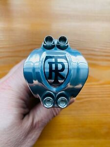 Ritchey WCS Axis Stem 90mm 31.8mm 17 Degree Aluminum Black Rare Brand New