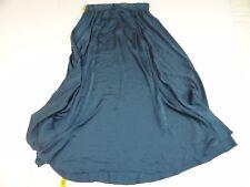 Lou & Grey Women's Green Maxi Skirt XS NWT NEW