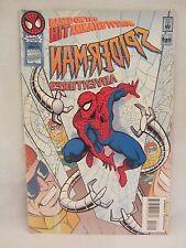 Marvel Comic - Spider-Man  Adventures  # 14  Jan. 1996   (617)