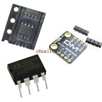 AD623 AD623ARZ AD623AN Programmable Gain Digital Potentiometer Amplifier Module