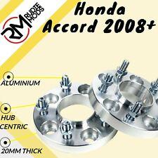 CW 1//2//3 H /& r DRS ensanchamiento 20//30mm set honda accord cu1//2//3