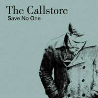 Callstore, The-Save No One CD Import  New