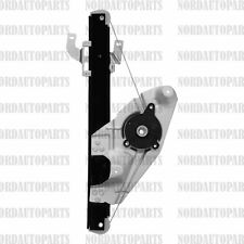 Mécanisme de lève-vitre arrière gauche ARG pour Audi A6 = 4B0839461 4B0839461B