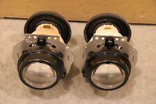 Honda Civic OEM H11 Halogen Projectors Retrofit Retro HID Fit Fog Lights