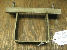 John Deere 650 Right Hand Fender Bracket Ch15248
