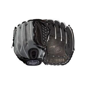 "Louisville Slugger Genesis Youth Baseball Glove 2019 11.5"" Left Hand Throw"