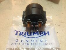 Triumph Bonneville Carb EFI Starter Solenoid Relay Genuine Part 790 865 T100 SE