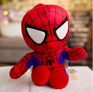 Super Hero Pillow Iron Man Spiderman Pillow The Avengers Movie Cartoon Pillows