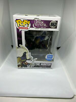 Funko Pop The Dark Crystal Age Of Resistance The Hunter 862 Funko Exc,SDCC Mira