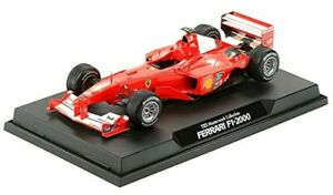 TAMIYA 1/20 Masterwork Collection No.113 Ferrari F-1 2000 French GP No.4 21113