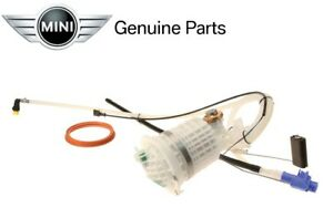 For Mini Cooper R55 Passenger Right Fuel Filter Assembly Genuine 16 11 2 755 084