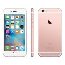BIG DISCOUNT Apple iPhone 6s 64GB IOS GSM Factory Unlocked Smartphone Rose Gold