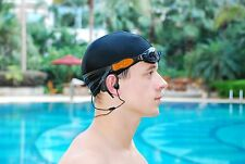 Best Lavod Waterproof MP3 Player 4GB Memory Underwater Swimming Sport Earphones