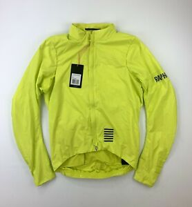 Rapha Pro Team Insulated Jacket Men's Medium Yellow New
