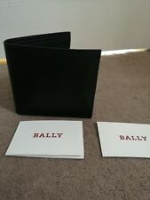 BALLY Men's Leather Wallet