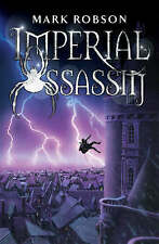 Imperial Assassin by Mark Robson (Paperback, 2006) New Book