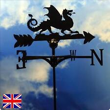 High Quality British Made Welsh Dragon Weathervane.(64)