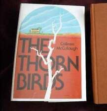 Colleen McCullough - THE THORN BIRDS - later printing