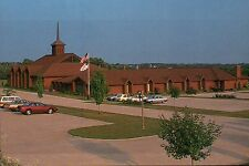 Diamond Hill Cathedral, Tingley Avenue, Mansfield, Ohio, Church, OH --- Postcard