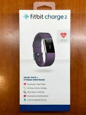Fitbit Charge 2 Band Step Activity Fitness Tracker Sleep HEARTRATE Monitor