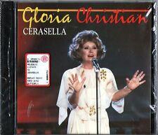 GLORIA CHRISTIAN CERASELLA LUNA CAPRESE CD SIGILLATO