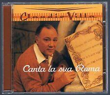 CLAUDIO VILLA CANTA LA SUA ROMA CD
