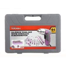Hyper Tough 44-Piece Home Repair Tool Kit W