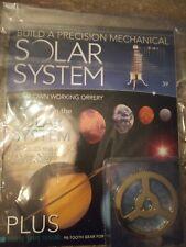 More details for eaglemoss build a precision mechanical solar system issue 39 new