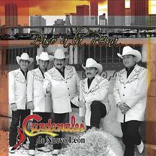 Cardenales De Nuevo Leon : Paso a La Reina CD