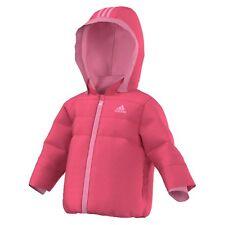 Abrigos y chaquetas de niña de 2 a 16 años adidas