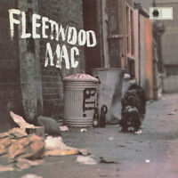 NEW CD Album Fleetwood Mac - Self Titled Debut (Mini LP Style Card Case)