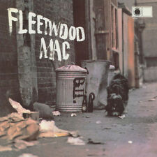NEW CD Album Fleetwood Mac - Self Titled Debut (Mini LP Style Card Case)