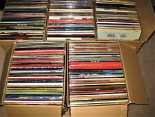 Pick 3 Laserdisc Lot 250 Movie Titles All Less than $5.00 Each w/Free Shipping!