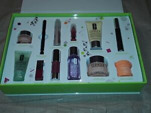 Party Stopper! NIB $206 Value, Clinique Party Favourites 12 Piece Set