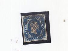 Y290-SARDEGNA-1a EMISSIONE 20 CENT USATO
