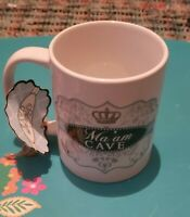 Coffee Mug  Ma'am Cave Sip A Cup Of Bliss Life Doesn't Get Any Better Than This