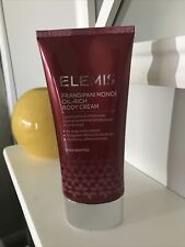 Elemis Frangipani Monoi Oil-Rich Body Cream 120ml Brand New