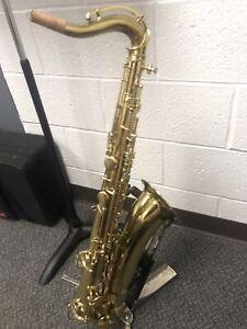 Buescher Big B Aristocrat Tenor Saxophone