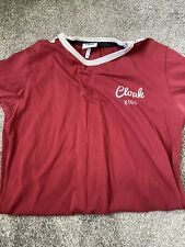 Cloak T Shirt Size M
