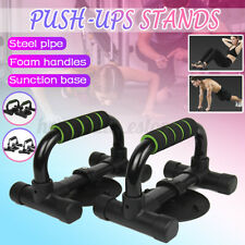 Muscle Push Up Bar Sports Fitness Equipment Home Training Handle Body