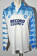 1994-96 SSC Napoli Trikot Gr. L XLLotto Jersey Neapel Serie A Record longsleeve