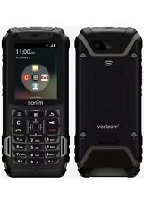 SONIM XP5 XP5700 AT&T RUGGED SMARTHPHONE PTT WiFi 4G LTE Pre Owned! SAME DAYSHIP